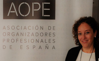 Entrevista a Arantza Olasagarre de IN ORDEN