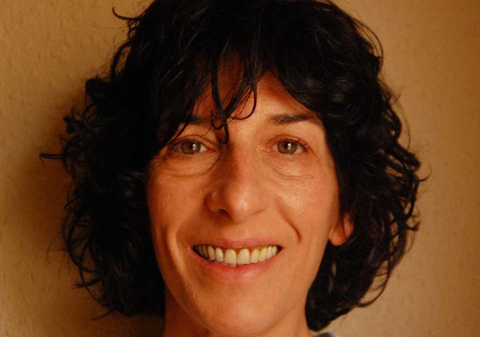 Arantza Saez de Okariz – Okariz Coaching