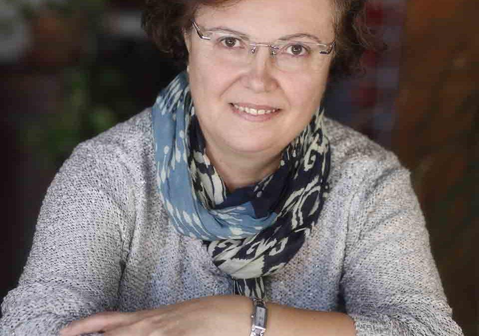 Carmen Murillo, de Picuélite