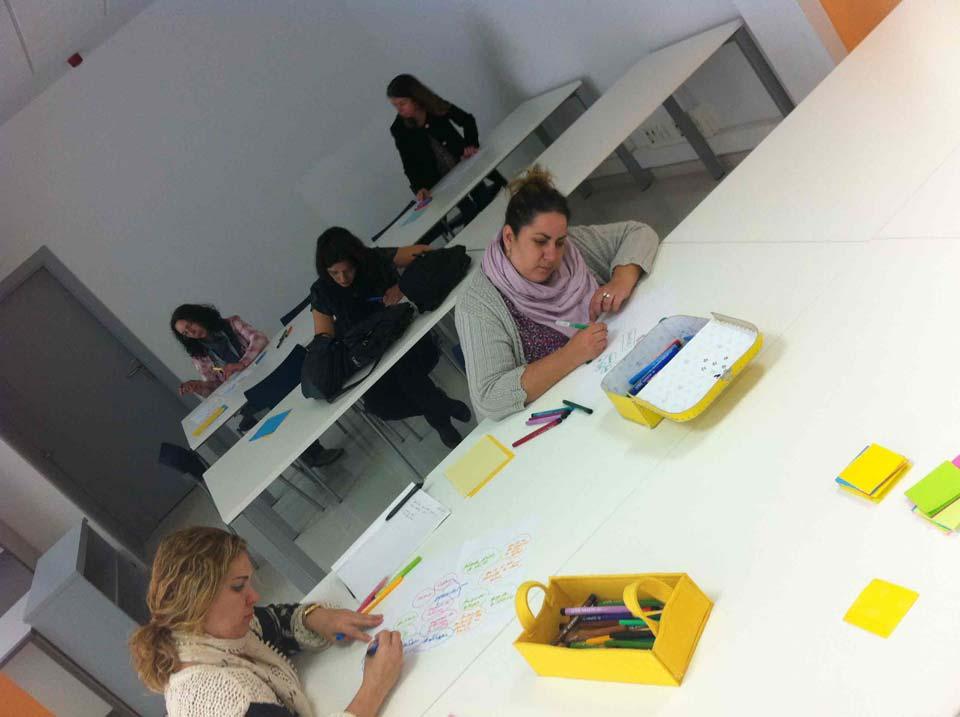 Programa mujeres emprendedoras DBF