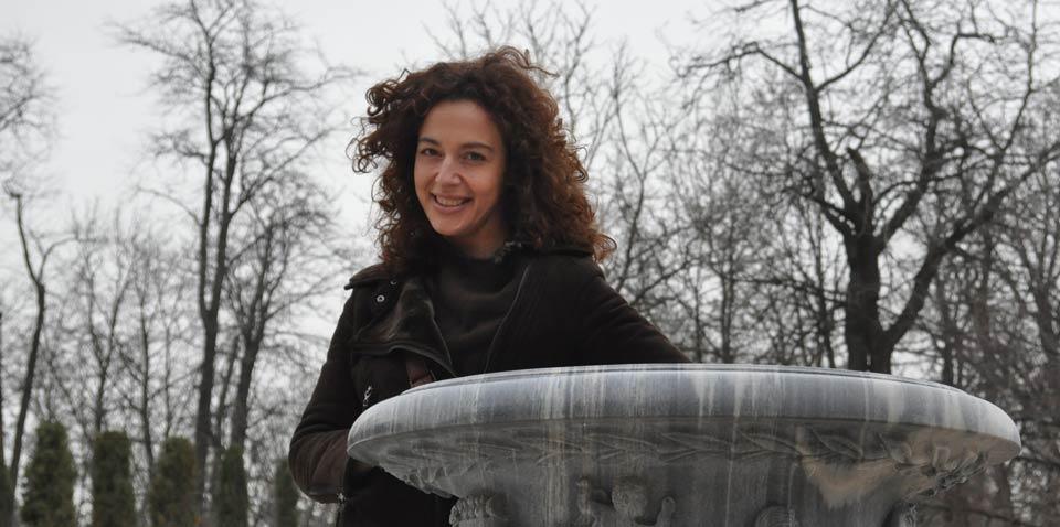 María García y nGloba Strategy