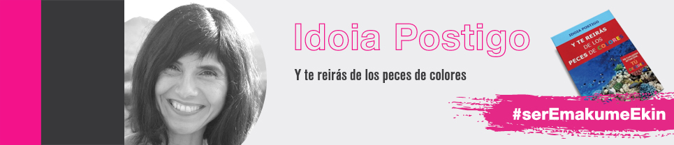 Idoia Postigo Coach