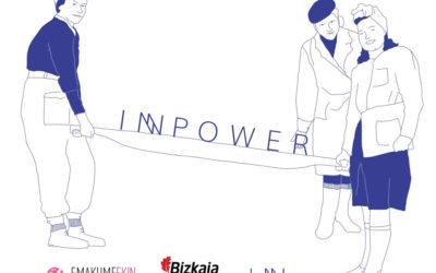 INNPOWER Helsinki – Bizkaia