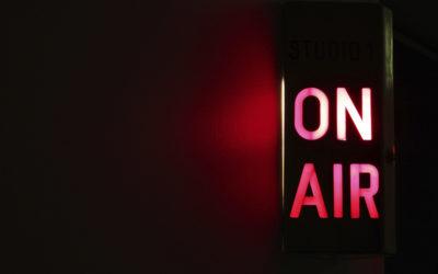 ¿Te han llamado de la radio para hacerte una entrevista? La preparación es la clave  (I parte)