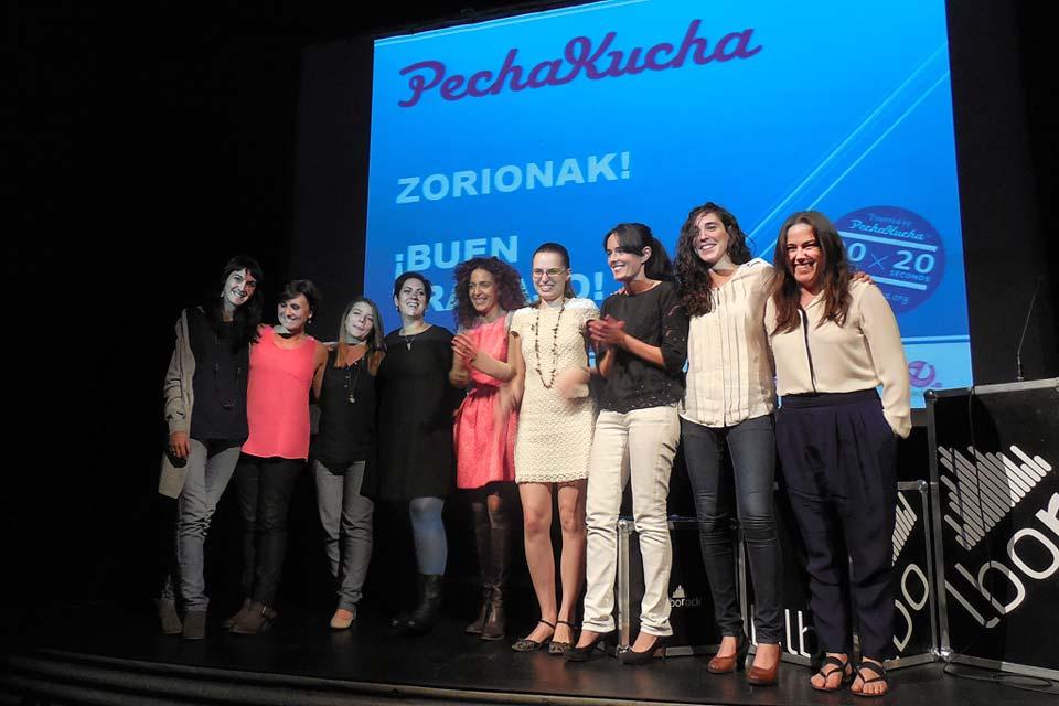 mujeres-emprendedoras-pechakucha
