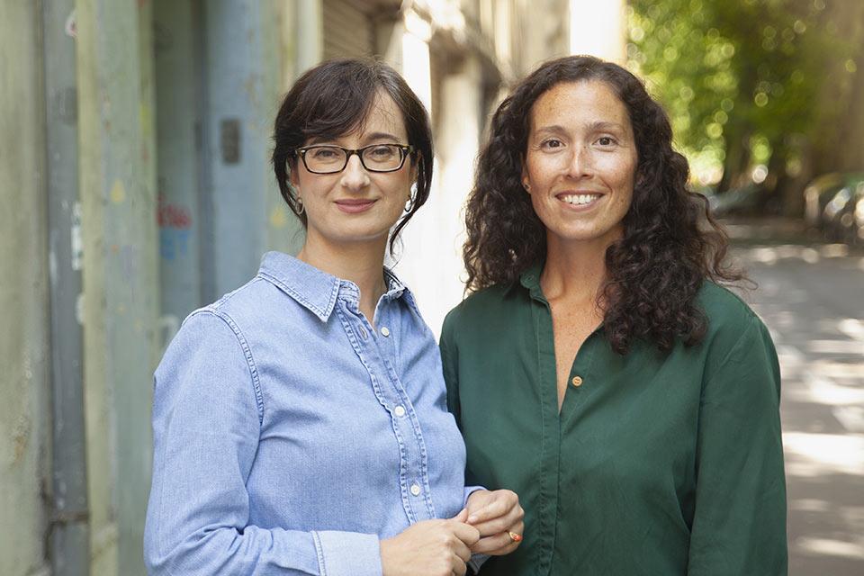 Entrevista a Nagore García de Vicuña Eceiza