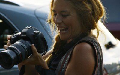 Entrevista a Naroa Fernández, fotógrafa afincada en Euskadi