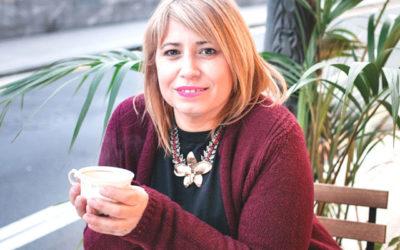 Entrevista a Natalia Matrelle