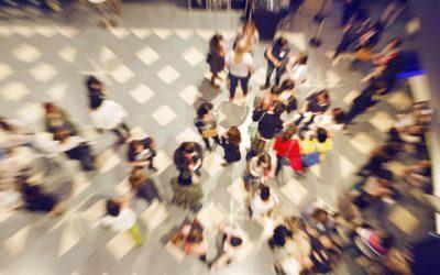 ¡Vuelve Neskworking! El evento de EmakumeEkin para crear redes entre nosotras.