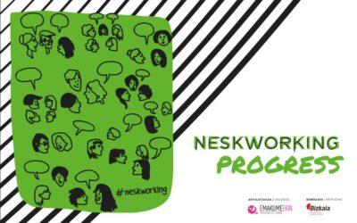 Neskworking progress, nuevo programa dirigido a mujeres emprendedoras