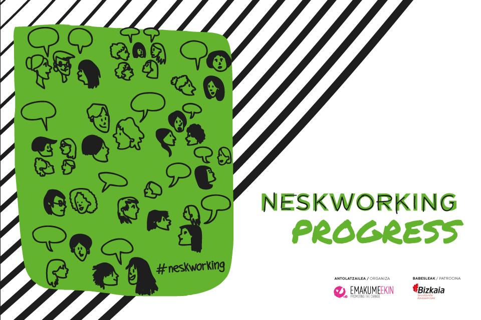 Neskworking progress: empoderamiento para vender sin sufrir