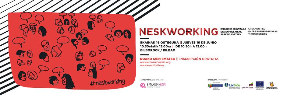 Neskworking