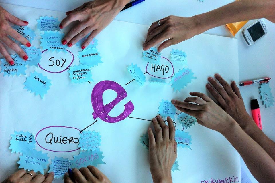 Programación especial entorno al Día Internacional de las Mujeres Emprendedoras