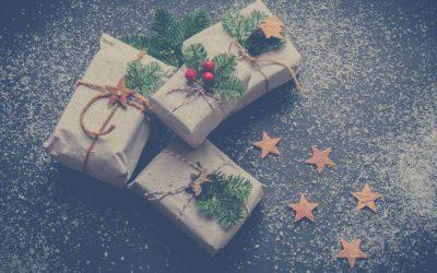 ¿Qué regalar esta Navidad?
