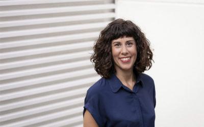 Entrevista a Saioa Rodríguez regalos de empresa SEQUIO
