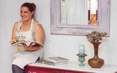 Vanesa Lobato nos cuenta TRATE Tienda Taller