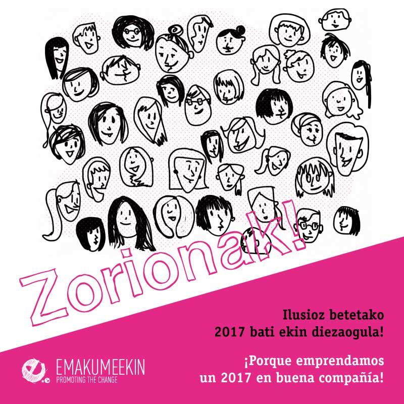 zorionak-2016-emakumeekin